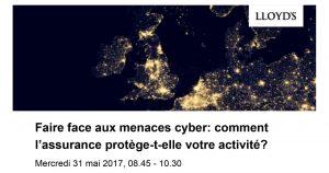 Faire face aux menaces cyber: comment l'assurance protège-t-elle votre activité?