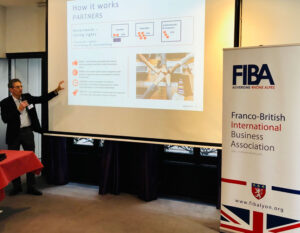 FIBA Business Lunch – March 13th
